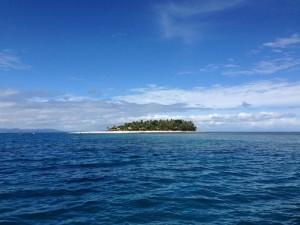 part island